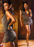 A member of Danity Kane in D WOODS SMOOTH MAGAZINE Foto 40 (Член Дэнити Кэйн в D WOODS ГЛАДКИЙ ЖУРНАЛ Фото 40)