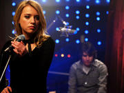 Alexz Johnson - Live At the Orange Lounge (x10 MQ)