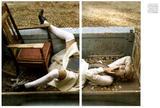 Heidi Klum in GQ Magazine Foto 1091 (Хайди Клум в журнале GQ Фото 1091)