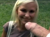 Teen Dido wants to earn some extra money...