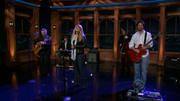 Miranda Lambert ~ The Late, Late Show with Craig Ferguson 4/20/10 (HDTV)