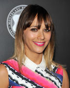 Rashida Jones - Montblanc de la Culture Arts Patronage Award Ceremony in LA 10/02/12