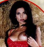 Nadia Bengala Miss Italy 1988 .. Foto 18 (Надя Бенгала Мисс Италия 1988 .. Фото 18)