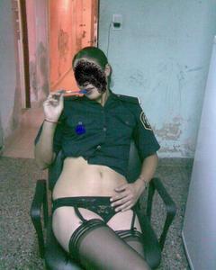 Fotos policia desnuda