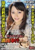 Tokyo Hot n0510 – Mikiko Nishizaki