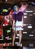 Katy Perry @ NFL Honors Awards In Indianapolis February 4, 2012