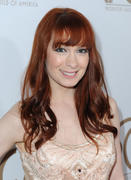 Felicia Day - 24th Annual Producers Guild Award in Beverly Hills 01/26/13