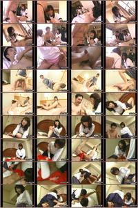 TIM-02 M School Girl Part 2 Be Mean Oh Man Kun JAV Femdom