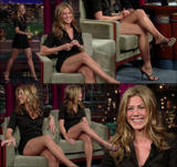 BIGGEST Jennifer Aniston Post EVER!!!  Constantly Updated, Beau face, great legs ass and tits