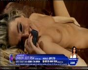 th 09924 TelephoneModels.com Lori Buckby BlueBird TV September 6th 2010 029 123 485lo Lori Buckby   BlueBird TV   September 6th 2010