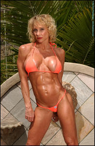Dena Weiner Naked 111