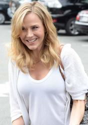 Julie Benz | Shopping at Bristol Farms in West Hollywood 07/20/2015