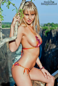 Женевье Мортон, фото 33. Genevieve Morton Sports Illustrated Swimsuit 2012 Shoot*[Mid-Res/Low-Res], foto 33,
