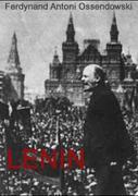 Antoni Ferdynand Ossendowski - Lenin - czyta MarkD