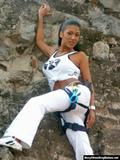 Milena Roucka aka Rosa Mendes Foto 102 (Милена Roucka AKA Роза Мендес Фото 102)
