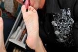 Victoria Rae Black - Footfetish 1k5uf3brez1.jpg