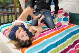 Victoria Rae Black - Footfetish 135uf3butrz.jpg
