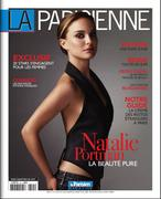 Natalie Portman in LA Parisienne - March 2011