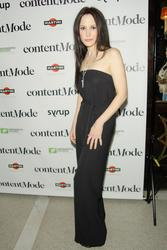 Mary-Louise Parker - Contentmode HopeNorth benefit - Jane Hotel, NYC - April 19 2012