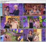 Lorraine Kelly - Paul O'Grady Show 23-04-08